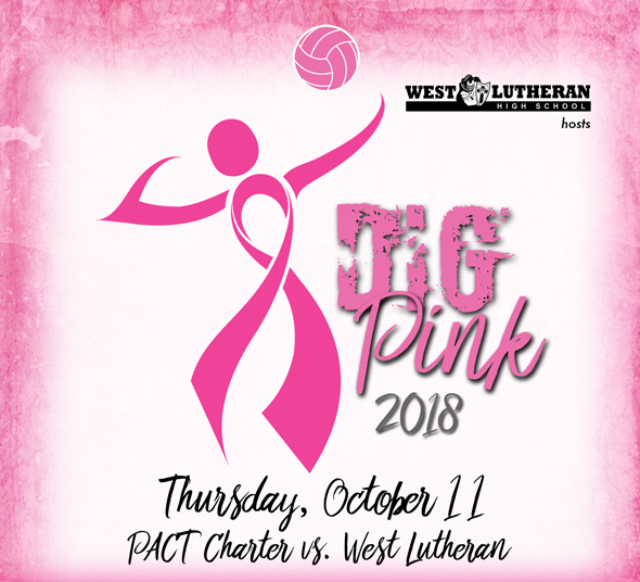 Dig Pink Oct. 11th